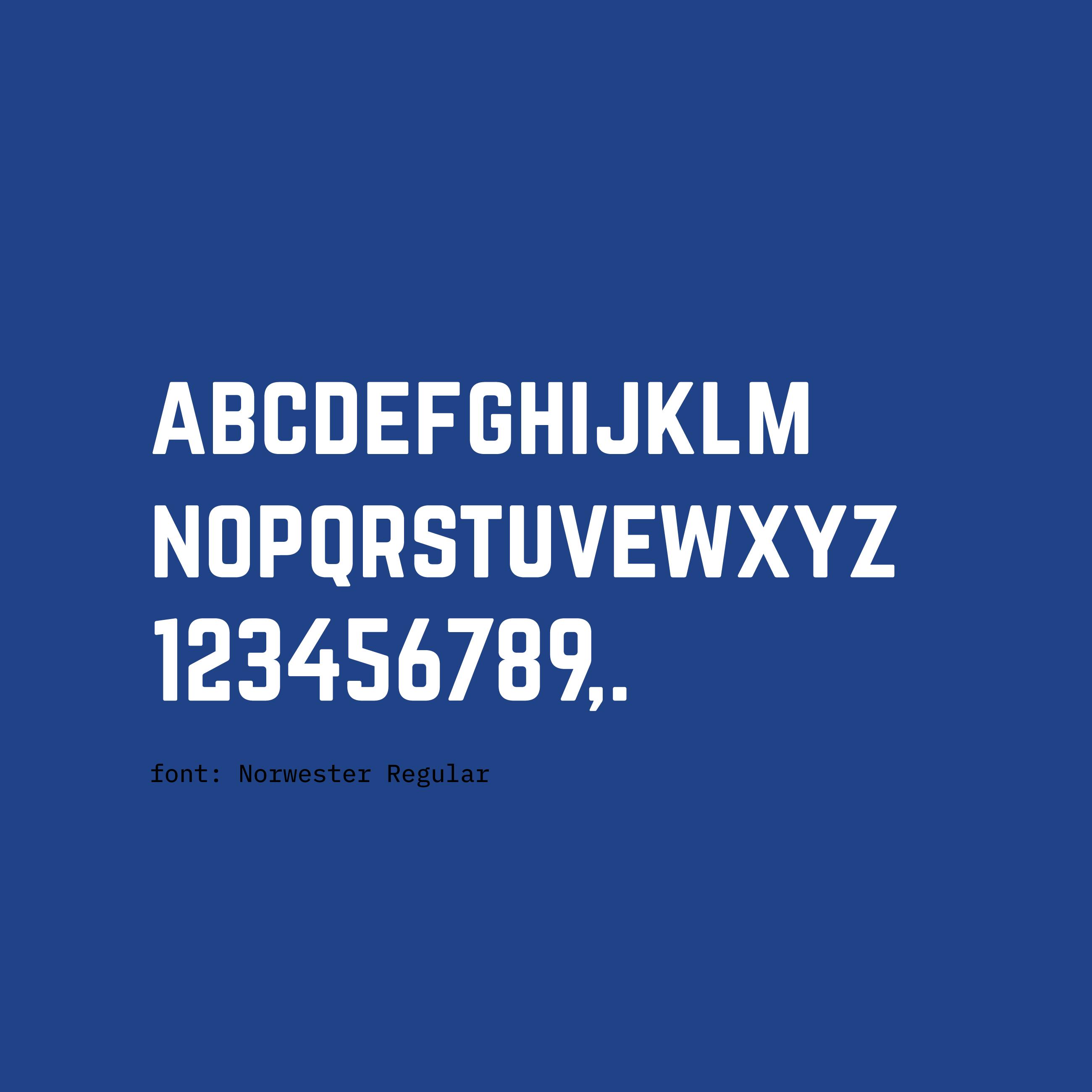 hfc-font
